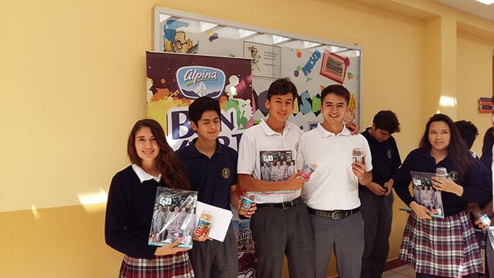Colegio SEK de los Valles