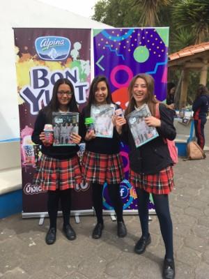Liceo la Alborada