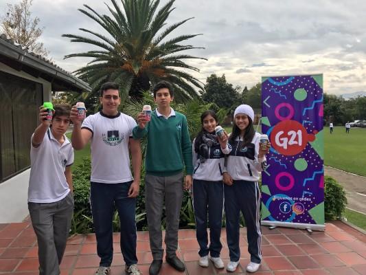 Colegio Prado