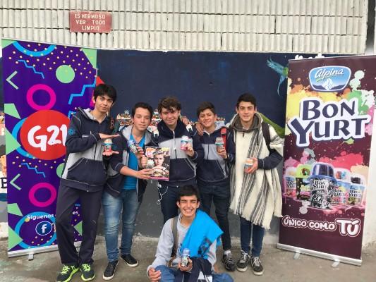 Colegio Bequerel