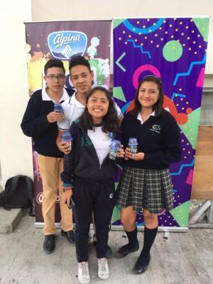 Colegio Brasil