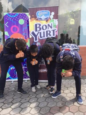 Colegio Letort'